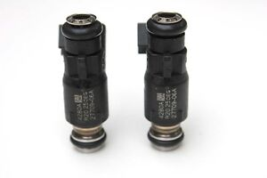 25 degree HARLEY DAVIDSON FUEL INJECTOR - NEW - SET OF 2