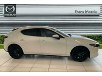 2021 Mazda 3 2.0 Skyactiv X MHEV GT Sport 5dr Hatchback Petrol Manual