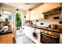 Well Presented Three Bedroom Mews House With Private Garden In Heart Of Tooting Bec - SW17
