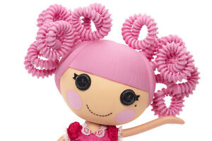 Lalaloopsy Jewels Sparkles Doll & Accessories