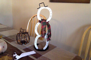 Birthday Sale Blow out - Reindeer and Snowman for $75