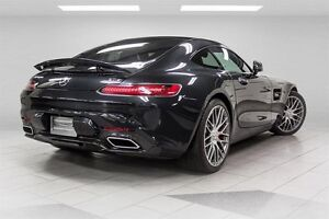 2016 Mercedes-Benz AMG GT S West Island Greater Montréal image 6