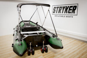 Stryker Boats Hunter X ** FALL PROMO - No Cost for Shipping