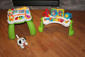 Baby toys / Can deliver for $$