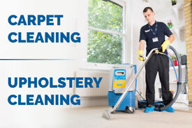 Carpet & Upholstery Cleaning in London | FREE Quotes! Weekend Slots!