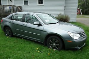 New Price - Oct.22 ..2010 Chrysler Sebring
