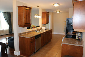 Beautifully finished Condo! Accessible, convenient,great parking