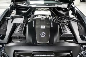 2016 Mercedes-Benz AMG GT S West Island Greater Montréal image 21