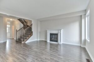 Brand New - Immaculate Detached 3 Bedroom Home - Paris, ON