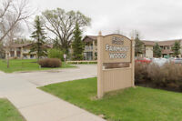 JUST LISTED: CHARLESWOOD 55+ CONDO
