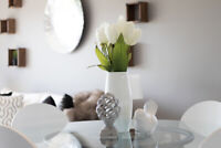 Vendors needed: Spruce Up For Spring 'Home Decor' Market Mar 2nd