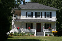 FAMILY HOME / BED &BREAKFAST/ HOBBY FARM/