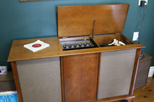 1950's Viking Cabinet Stereo