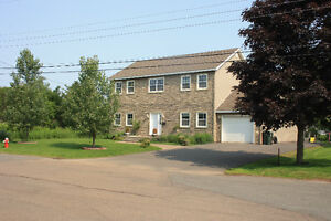 Beautiful 4 Bedroom house in the heart of Truro for RENT.