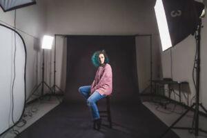 Photo Studio Rentals