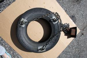 Tire Swing & Seats