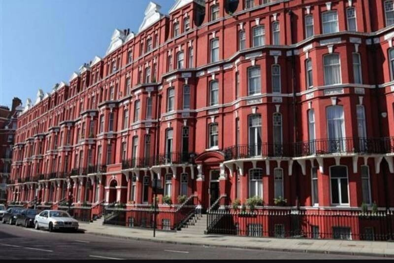 Minutes From Marble Arch Station - Bills Inc - Immediate Viewings
