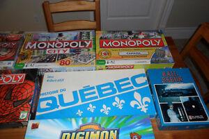 Jeux de société Québec City Québec image 3