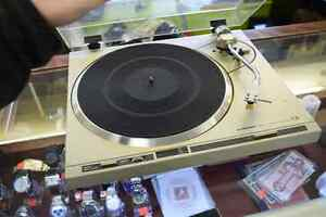 Pioneer PL-200 Direct Drive Turntable