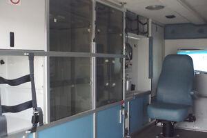 2002 Ford E-350 Ambulance Other Strathcona County Edmonton Area image 6