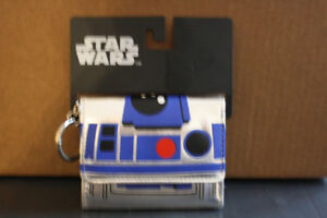 STAR WARS R2D2 WALLET