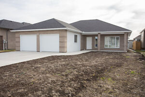 Aesthetic 3 Bdrm Home w/Attention To Detail in Steinbach