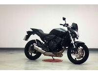 Honda CB600F Naked