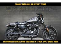2015 65 HARLEY-DAVIDSON SPORTSTER XL 883 N IRON 883CC