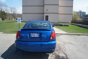 2004 Saturn ION Midlevel Coupe (2 door) Kitchener / Waterloo Kitchener Area image 4