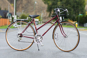 """Brentwood """"Superbe"""" 10 speed"""
