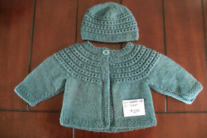 CHRISTMAS GIFT IDEAS  Knitted Sweater sets