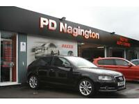 2012 AUDI A3 2.0 TDI Sport [Start Stop] + HEATED SEATS + REAR PARKING SENSORS
