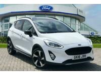 2018 Ford Fiesta 1.0 EcoBoost Active B+O Play 5dr Auto Hatchback Petrol Automati