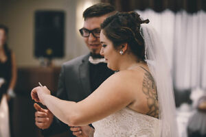 FULL DAY Wedding Coverage - 2017/2018 from $900 London Ontario image 6