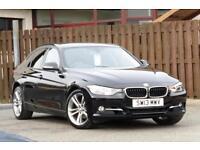 2013 BMW 3 SERIES 2.0 320I SPORT XDRIVE 4DR SALOON PETROL