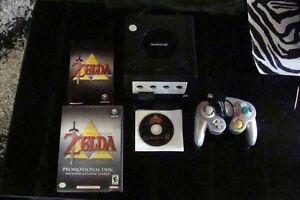 Legend of zelda collectors edition