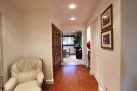Completely renovated 5 1/2 available July 1st