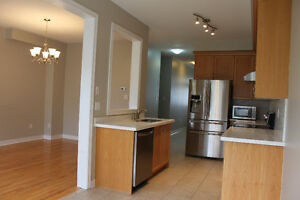 Beautiful 3 Bedroom Townhouse for Rent in Thornhill Woods