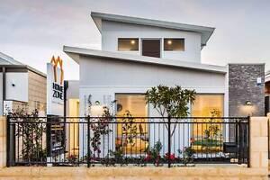 2 Storey Design suitable for 7.5m wide front La Vella Kwinana Town Centre Kwinana Area Preview