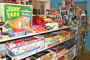 Planet of Stuff Vintage Collectibles - OPEN TODAY til 6 Peterborough Peterborough Area image 3