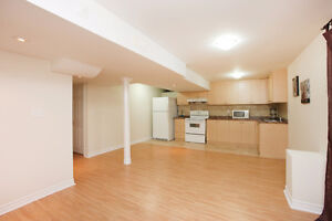 One bedroom basement at Chinguacousy /Sandalwood for $900