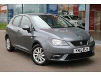 2013 SEAT IBIZA 1.2 TSI SE DSG Auto ALLOYS and AIR CON