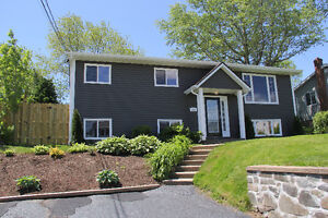 Incredible Value! Fully Redone and Rebuilt Home in Cole Harbour!