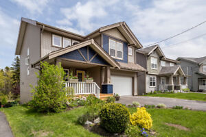 Immaculate home in Popular Kiston Estates