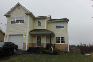 DEC 1st -STUNNING EXECUTIVE 2 STORY HOME - COLE HARBOUR!