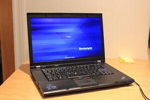 Lenovo W520 | Core i7 | 500 GB HDD | 8 GB DDR3 | Quadro 1000M |