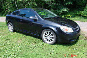 2010 Chevrolet cobalt ss tubrocharged
