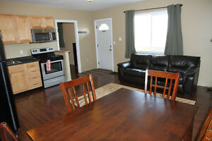 New & Furnished 1 bedroom apartment for rent in Estevan area Regina Regina Area image 2