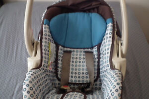 baby car seat for sell 25$