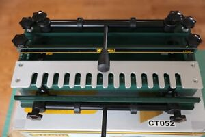 Craftex Dovetail Jig CT052 - new condition Oakville / Halton Region Toronto (GTA) image 1